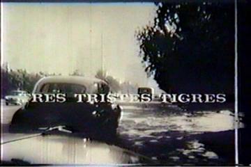 Raul Ruiz_Tres Tristes Tigres_01